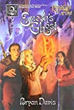 Enoch's Ghost (Oracles of Fire, Book 2)