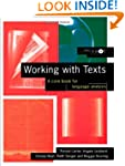 Working with Texts: A Core Introducti...