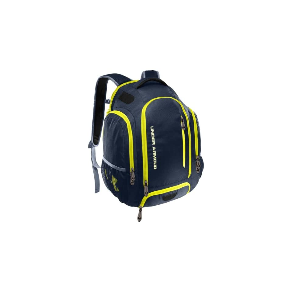 38bb51f586 Under Armour UA Innovate Backpack (Wire/Hi Vis Yellow/Hi Vis Yellow ...