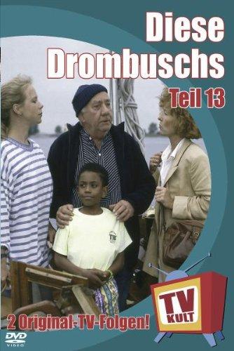 TV Kult - Diese Drombuschs - Teil 13