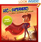 Children's Book : Leo SuperHero - A S...