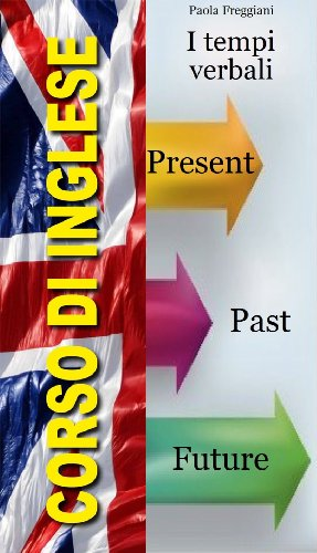 Corso di Inglese I tempi verbali PDF