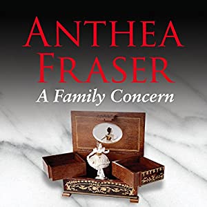 A Family Concern Audiobook