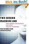 Second Machine Age: Work, Progress, a...