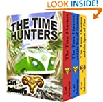 The Time Hunters Collection - Books 1...