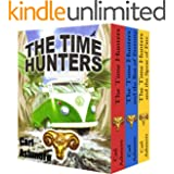 The Time Hunters Collection - Books 1 - 3 (The acclaimed series for children of all ages)
