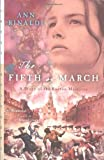 Ann Rinaldi The Fifth of March: A Story of the Boston Massacre (Great Episodes)