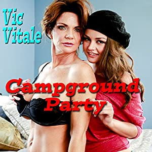 Campground Party Audiobook