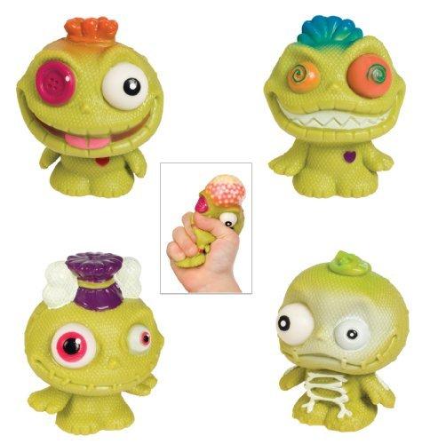 Toysmith Zombie Zack Toy - 1