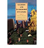 img - for [ { LEADERS AND LEADERSHIP IN CANADA } ] by Mancuso, Maureen (AUTHOR) May-26-1994 [ Paperback ] book / textbook / text book