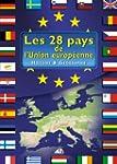 Les 28 pays de l'Union europ�enne