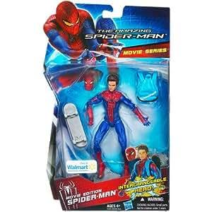 Amazon Com Marvel The Amazing Spider Man Movie Edition 6