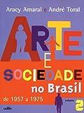 img - for Arte e Sociedade no Brasil - Volume 2 (Em Portuguese do Brasil) book / textbook / text book