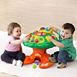 VTech Sort and Learn Discovery Tree Activity Table - Online Exclusive