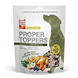 The Honest Kitchen, Proper Toppers Grain-Free Chicken Dog Food 14oz Pouch