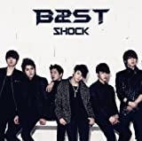 SHOCK (JAPANESE VERSION)♪BEAST
