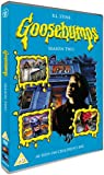 Goosebumps - Season 2 [DVD]