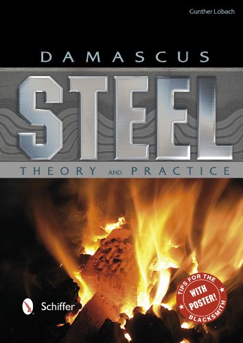 Damascus Steel Theory and Practice