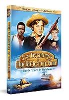 Les aventures de Huckleberry Finn © Amazon