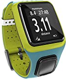 TomTom GPS Sportuhr Runner Limited, Turquoise/Green, One size, 1RR0.001.09 - 4