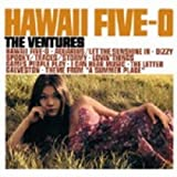 Hawaii Five-O (7 Bonus Tracks)by Ventures
