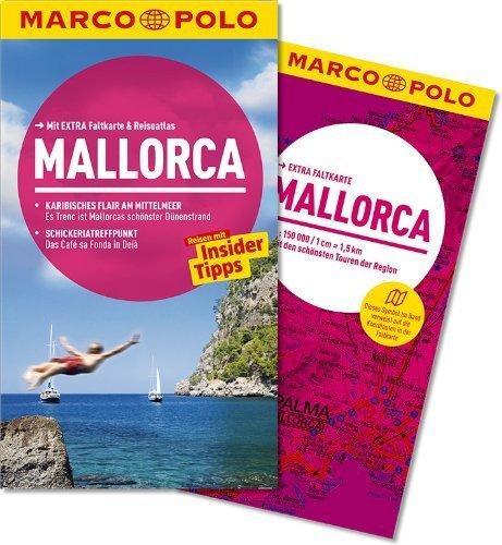 MARCO POLO Reiseführer Mallorca von Petra Rossbach