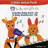 Baby Bach & Baby Beethoven [2 CD]