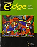 img - for Edge Level C Student Edition book / textbook / text book