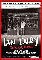 Rare And Unseen - Ian Dury [DVD] [2010] [NTSC]