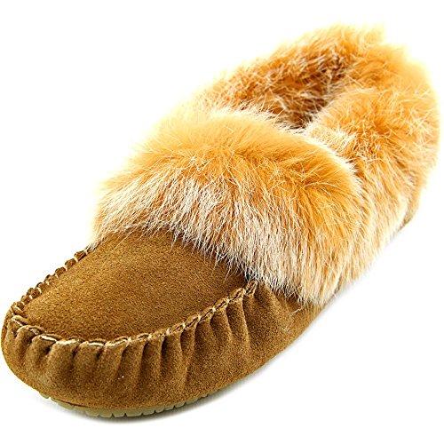 Fur Slipper Dog Bed