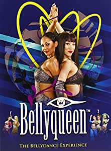 The Bellydance Experience [DVD] [2007]
