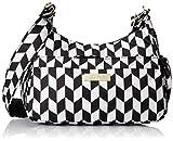 Ju-Ju-Be Hobo Diaper Bag, The Marquees