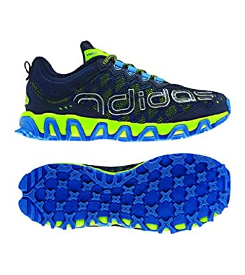 Adidas Kids Vigor 4 Trail Shoes by adidas