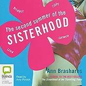 The Second Summer of the Sisterhood: The Sisterhood of the Travelling Pants, Book 2 | Ann Brashares