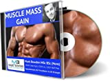Muscle Mass Gain Hypnosis CD - Find out for your yourself why even Arnold Schwarzenegger himself said that the key to building muscle was in the mind! Put size on quick and fater than ever!