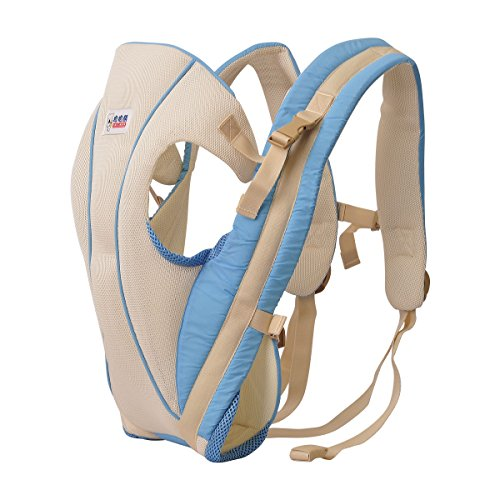Summer Baby Carrier