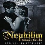 Nephilim: Academy of the Fallen II | Daniele Lanzarotta