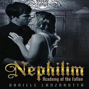 Nephilim Audiobook