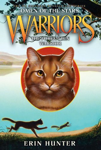 warriors-omen-of-the-stars-5-the-forgotten-warrior