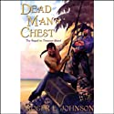 Dead Man's Chest Audiobook by Roger L. Johnson Narrated by Ralph Cosham