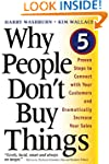 Why People Don't Buy Things: Five Fiv...