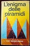 img - for L'enigma delle piramidi. book / textbook / text book