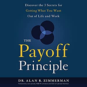 The Payoff Principle Audiobook