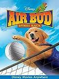 Air Bud: Spikes Back