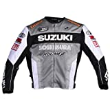 Joe Rocket Suzuki Replica Mesh Jacket