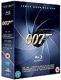 James Bond Collection [Blu-ray] [UK Import]