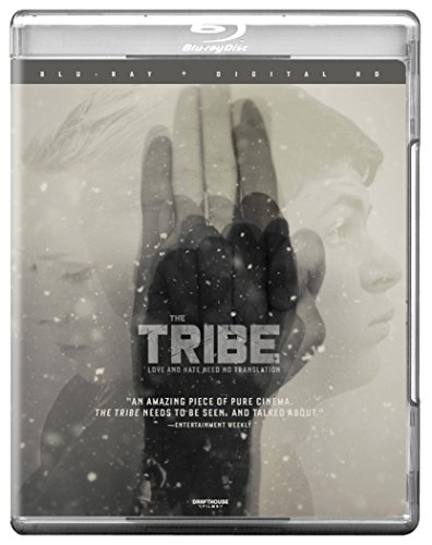 The Tribe [Blu-ray]