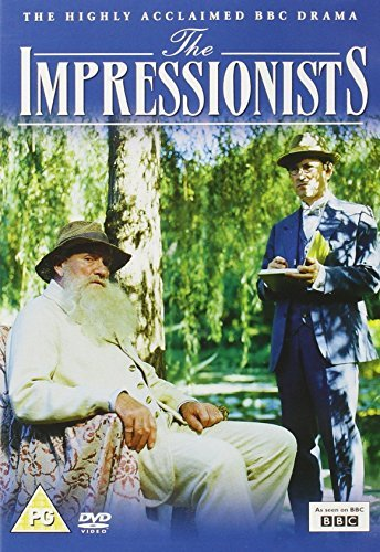 The Impressionists ( 2006 ) [ Origine UK, Nessuna Lingua Italiana ]