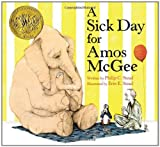 A Sick Day for Amos McGee (2011)