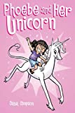 Phoebe and Her Unicorn (Amp Comics for Kids)